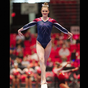 Riley Mahoney - 2015 University of Illinois Chicago