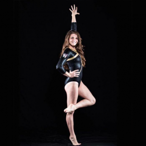 Rachael Underwood - 2015 Western Michigan University